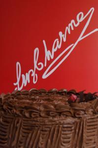 Chocolate Manjar 30P
