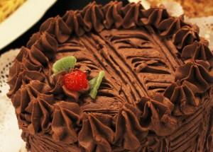 Chocolate 15P