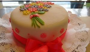 Torta Cumpleaños 20P