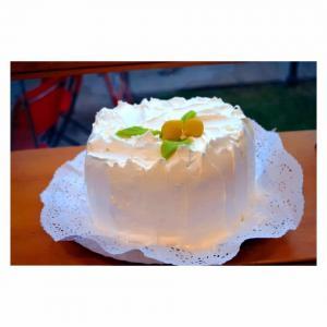 Torta Panqueque Pie de Limón 20P