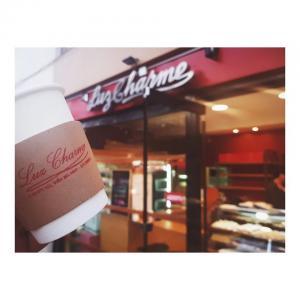 Promoción Café + Pastel